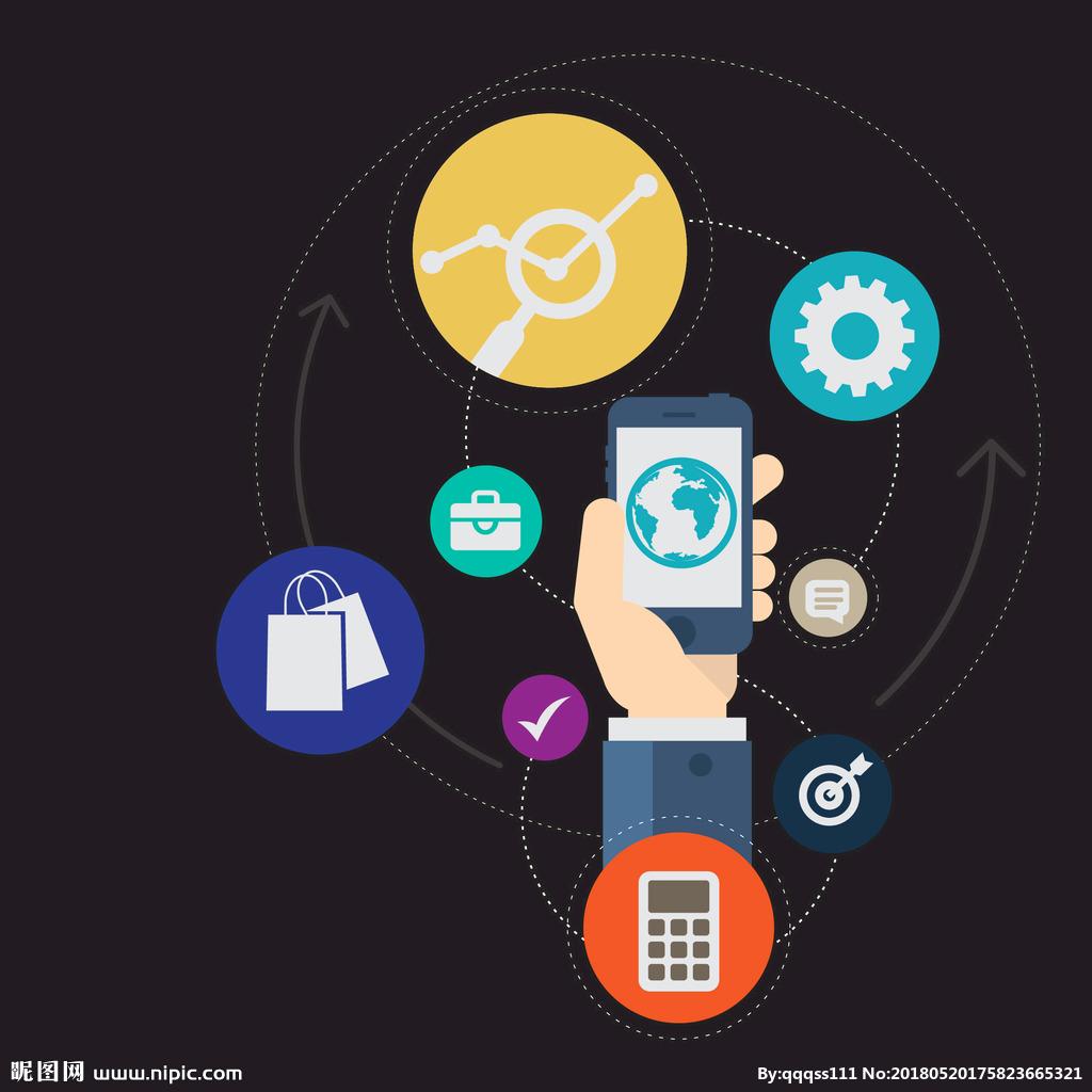 现在什么行业最热门_三,互联网中比较热门行业